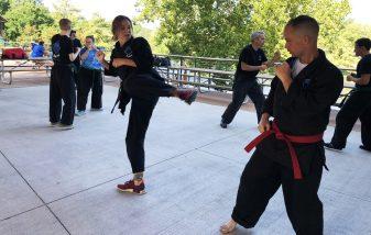 kempo-karate